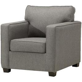 Charcoal Griffen Chair thumb