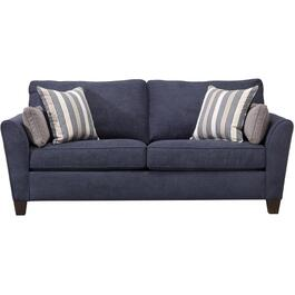 Prelude Navy Sofa thumb