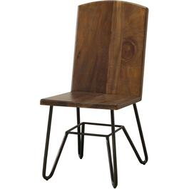 Taos Wood Side Chair thumb