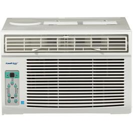 8,000 BTU 115 Volt Air Conditioner, with Remote thumb