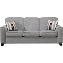 Grey Rico Sofa thumb