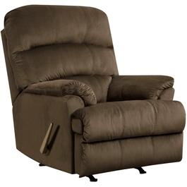 Hampton Umber Rocker Recliner thumb