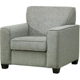 Grey Rico Chair thumb
