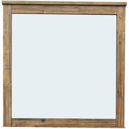 "40.25"" x 41.25"" Beach SoHo Dresser Mirror thumb"