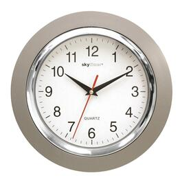"10"" Round Classic Kitchen Wall Clock thumb"