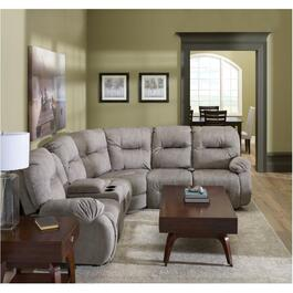 6 Piece Flint Brinley Sofa Sectional thumb