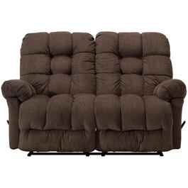 Flagstone Everlasting Space Saver Recliner Loveseat thumb