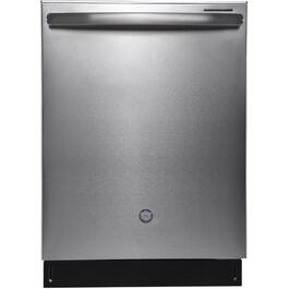 "24"" Stainless Steel Built-In Dishwasher, with Stainless Steel Interior thumb"