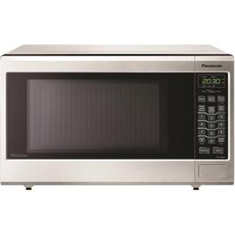 1200 Watt 1.2 Cu.Ft. Stainless Steel Countertop Microwave Oven thumb