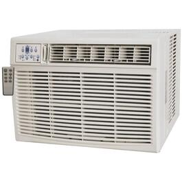 25,000 BTU 230-208 Volt Air Conditioner, with Remote thumb