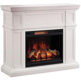 Artesian Electric Fireplace thumb