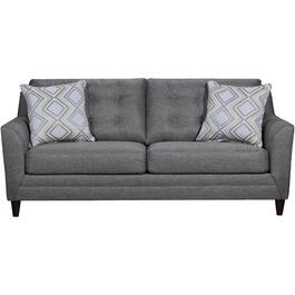Jensen Grey Sofa thumb
