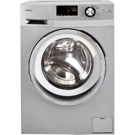 "24"" 2.0 cu. ft. Stainless Steel Front Load Washer/Dryer Combo thumb"