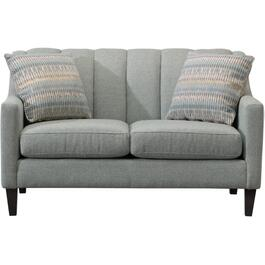Kimmy Willow April Loveseat thumb