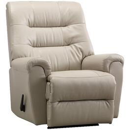 Beige Langston Rocker Recliner thumb