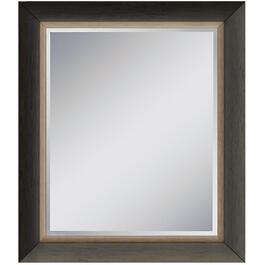 "22"" x 28"" Weathered Wall Mirror thumb"