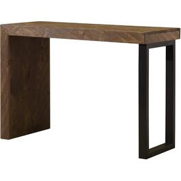 Nuvo Classic Stain Rectangular Sofa Table thumb