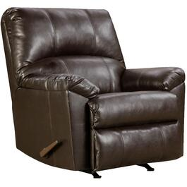 Espresso Lowell Recliner thumb