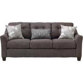 Charcoal Encino Sofa thumb
