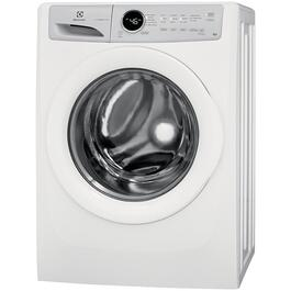 4.3 cu. ft. White Front Load Washer thumb