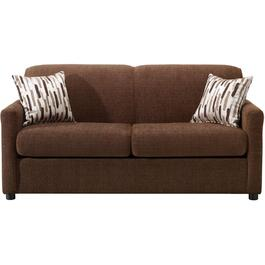 Time 6 Brown Sofabed thumb