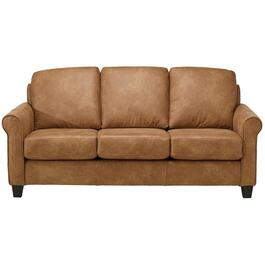 Camel Breyer Sofa thumb