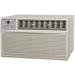 10,000 BTU 115 Volt Through the Wall Air Conditioner, with Remote thumb