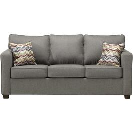 charcoal Griffen Sofa thumb