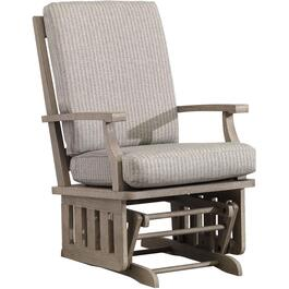 Iron Heather Rocker Glider thumb