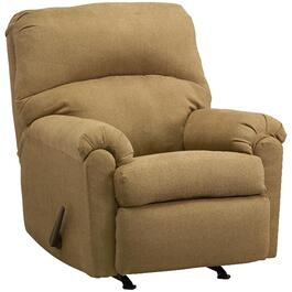 Mia Latte Rocker Recliner thumb