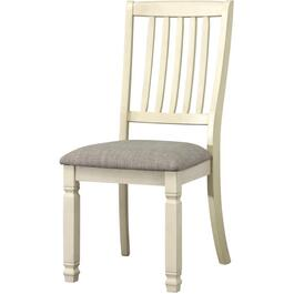 Nesbitt Wood Side Chair thumb