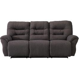 Nile Unity Power Space Saver Recliner Sofa thumb