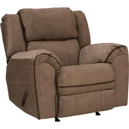 Osborn Tan Rocker Recliner thumb
