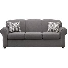 Charcoal Harper Sofa thumb