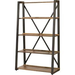 "5 Tier 42"" x 70"" Taos Bookcase thumb"