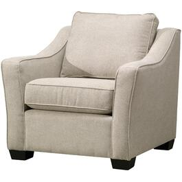 Aiden Platinum Zeal Chair thumb
