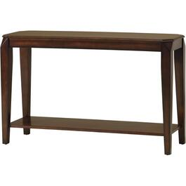 Walnut Rectangular Sofa Table thumb