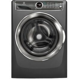 5.1 cu. ft. Titanium Front Load Steam Washer thumb