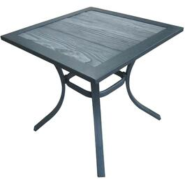 "20"" x 20"" Parkside Cement Side Table thumb"
