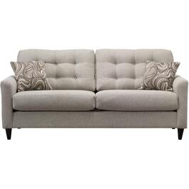 Beige Elevation Sofa thumb