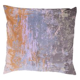 "18"" x 18"" Orange Serenade Accent Pillow thumb"