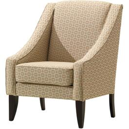 Beige Rollplay Accent Chair thumb