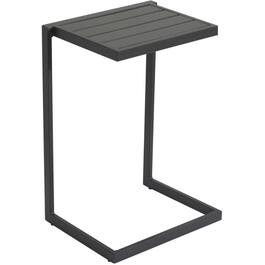 "16"" x 13"" Slat Hugger Side Table thumb"