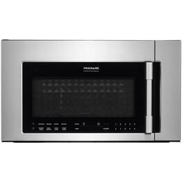 1050 Watt 1.9 Cu.Ft. Stainless Steel Over-The-Range Microwave Oven thumb