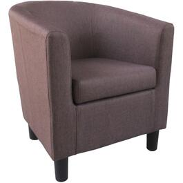 Brown VIP Tub Chair thumb