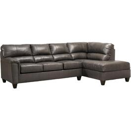 2 Piece Fog Sofa Sectional thumb
