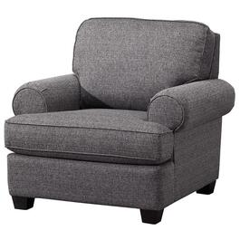 Charcoal Force Chair thumb