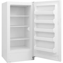 12.8 cu. ft. White Vertical Freezer thumb