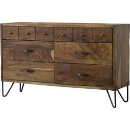 6 Drawer Taos Dresser thumb