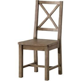 Olive Tuscan Spring Wood Side Chair thumb